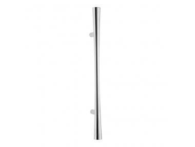 Zen Pull Door Handle by the Italian Design Studio Bartoli for Colombo Design